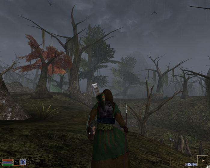 Massively Modded Morrowind: A how to guide  - Other Games