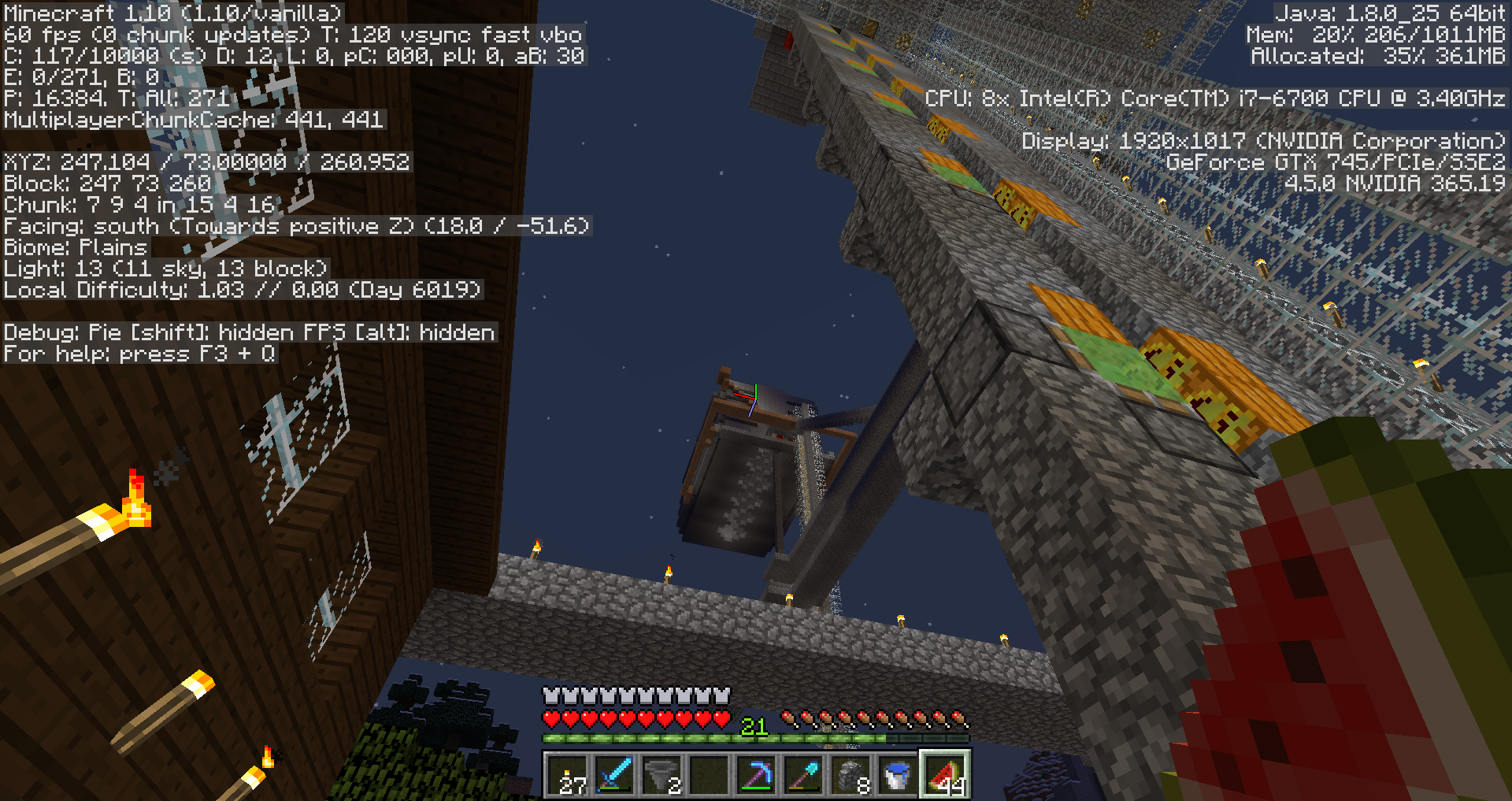 Minecraft Realms Server - Page 10 - Other Games - WePlayCiv Forums