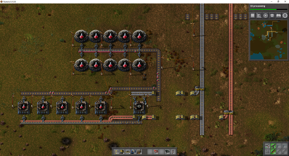 Dale plays Factorio - Other Games - WePlayCiv Forums