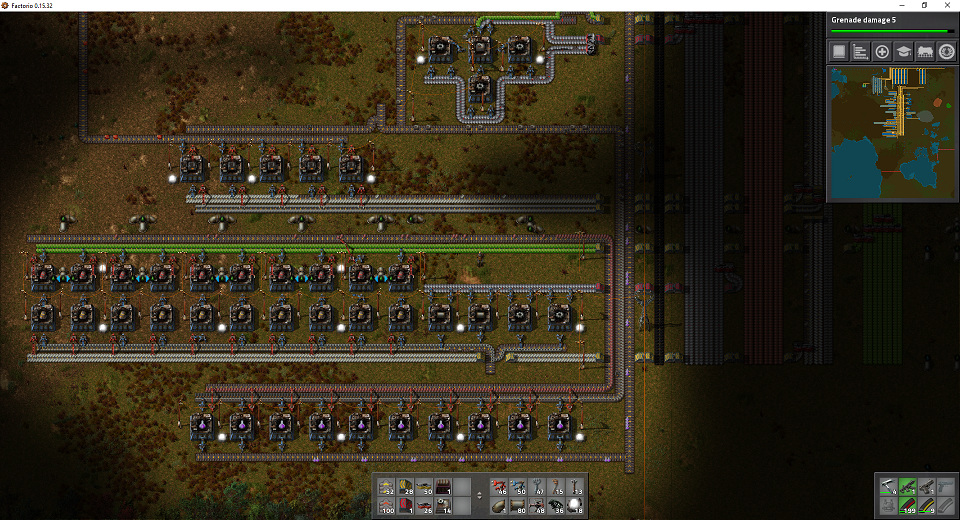 Dale plays Factorio - Page 2 - Other Games - WePlayCiv Forums