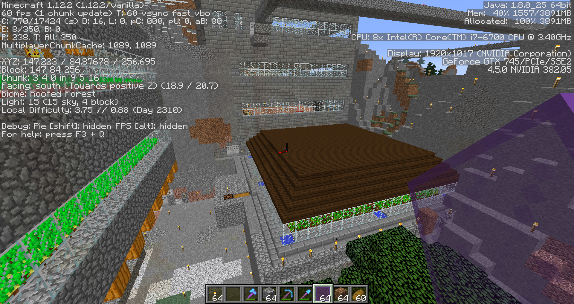 Minecraft Realms Server - Page 15 - Other Games - WePlayCiv Forums