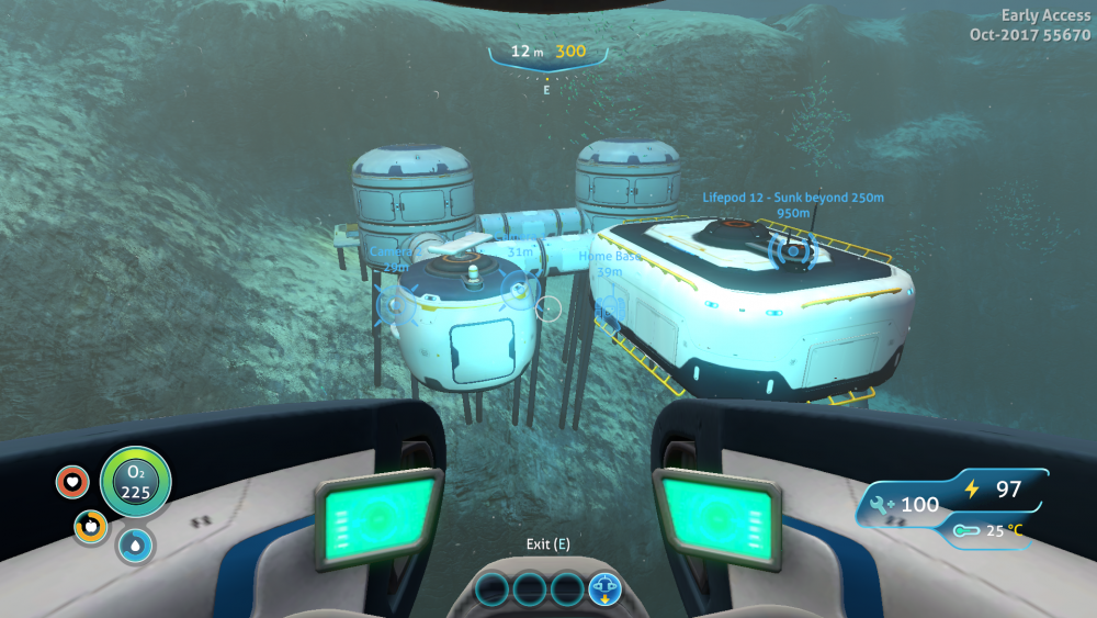 Subnautica Other Games Weplayciv Forums
